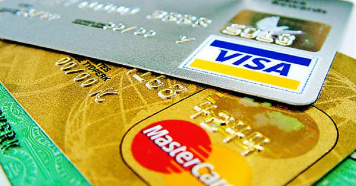 como fazer cartao de credito