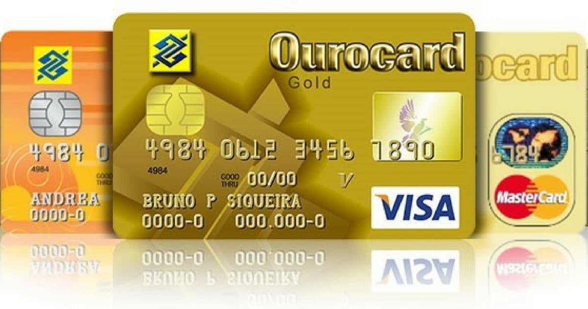 anuidade do cartão