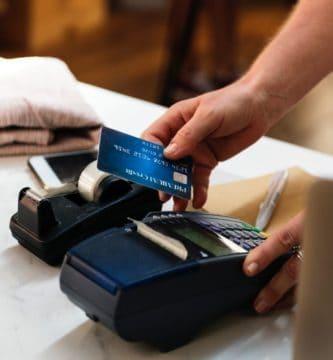 Fatura de Cartão de Crédito