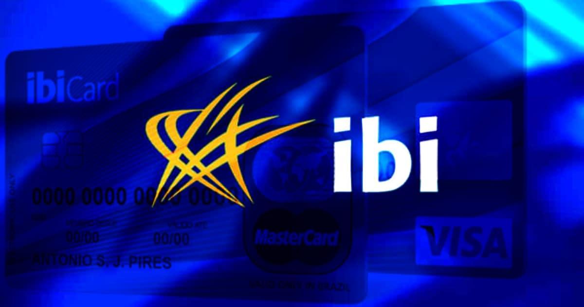 solicitar cartão de credito ibicard pela internet