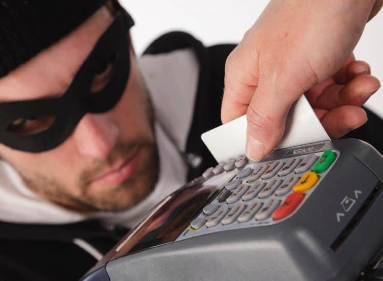 fraude compra cartao de credito