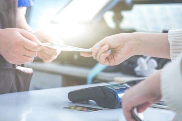 Cartão de débtio