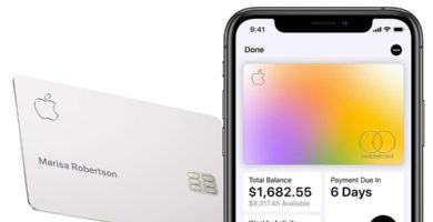 Apple Card Anuidade