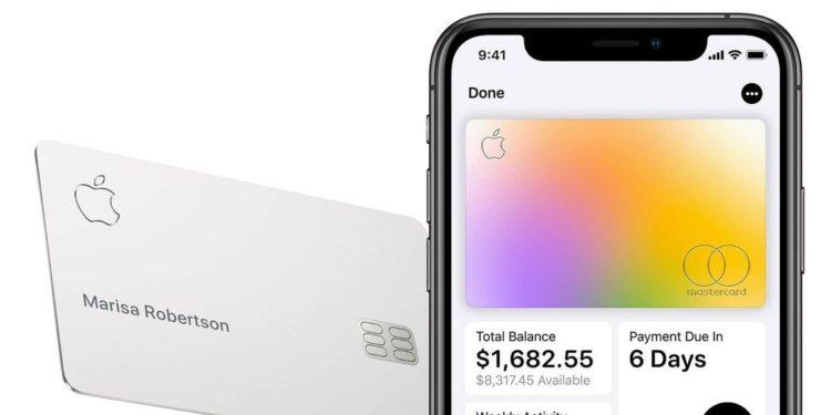 Apple Card Anuidade