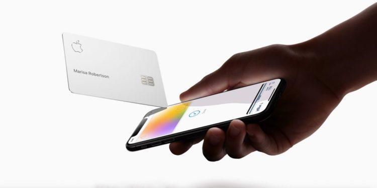 Apple Card Brasil