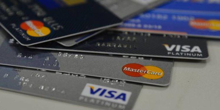 Cartão de Crédito mais aprovado