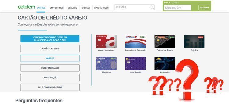 Alerta em Comprar com o Cartão de Crédito do Mercado Livre