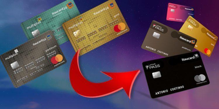 cartão Multiplus