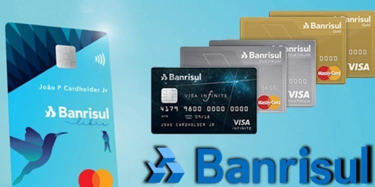 cartão de crédito Banrisul