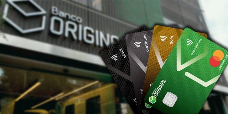 cartão Original empresas