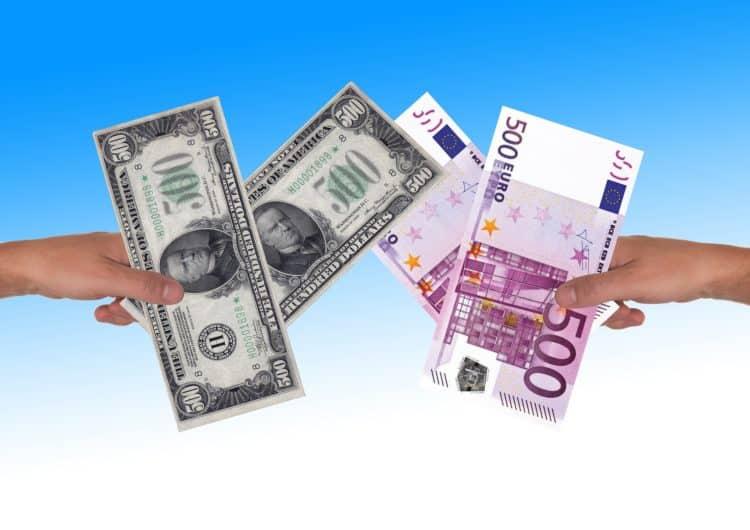 taxa de cambio cartão visa